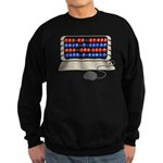 QWERTY B.C. Sweatshirt (dark)