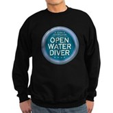 Certified OWD Sweatshirt (dark)
