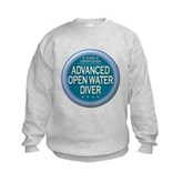 Certified AOWD Kids Sweatshirt