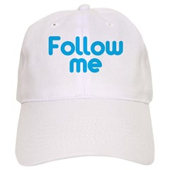Follow Me Cap