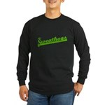 Sweathogs Long Sleeve Dark T-Shirt