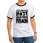 What Makes a Man Hate Another Man? Ringer T