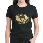 Egyptian Camel Women's Dark T-Shirt
