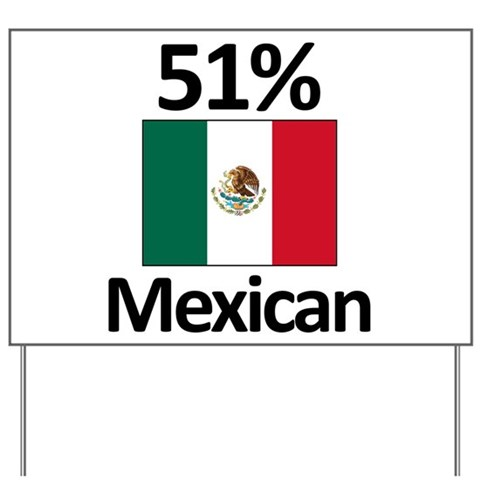 dumb jokes that are funny. Forget the dumb Mexican jokes
