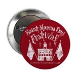 """New Moon St. Marcus Day Festival 2.25"""" Button"""