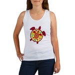 Turtle Within Turtle Women's Tank Top