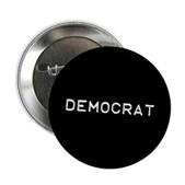 Democrat Label 2.25