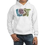 Lost Characters Hooded Sweatshirt