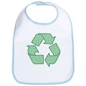 Path to Recycling Bib