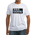 ProShow Logo Fitted T-Shirt