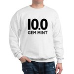 10.0 Gem Mint Sweatshirt