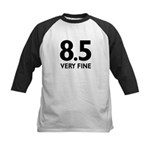 8.5 Very Fine Kids Baseball Jersey