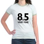 8.5 Very Fine Jr. Ringer T-Shirt