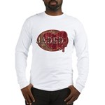 Urban Grunge Jaded Long Sleeve T-Shirt