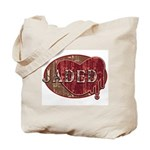 Urban Grunge Jaded Tote Bag