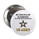 Army - Son-in-law Serving Button