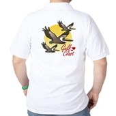 Gulf Coast Pelicans Golf Shirt