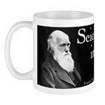 Science is Intelligently Designed Mug
