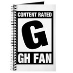 Content Rated G: General Hospital Fan Journal
