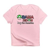 2up for America Infant T-Shirt