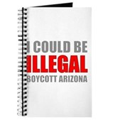 Could Be Illegal Anti-AZ Journal