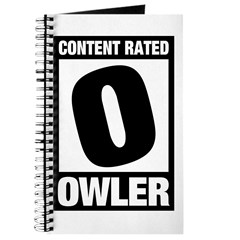 Content Rated Owler Journal