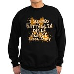 Ivrea Battle Of The Oranges Souvenirs Gifts Tees Sweatshirt (dark)