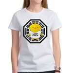 Lost Chick - Dharma Initiative Women's T-Shirt