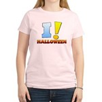 I ! Halloween Women's Light T-Shirt