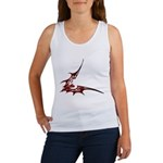 Vampire Bat 1 Women's Tank Top