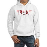 Bloody Treat Hooded Sweatshirt