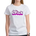 Retro I'm the Trick Women's T-Shirt