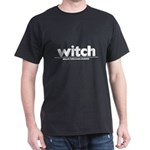 Generic witch Costume Dark T-Shirt