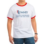 Anti-Romney: Very Poor Ringer T