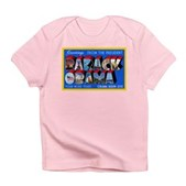 Greetings from the President Infant T-Shirt