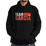 Team Garcia  Dark Hoodie (dark)