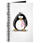 Breast Cancer penguin Journal