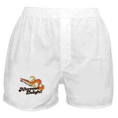 Afternoon Delight Boxer Shorts