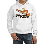 Afternoon Delight Hooded Sweatshirt