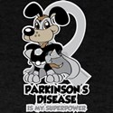 Parkinsons Is My Superpower T-Shirt