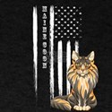 America Maine Coon T-Shirt