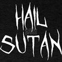Hail Sutan White T-Shirt