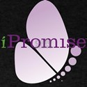 iPromise with Saving Promise Butterfl T-Shirt