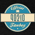 Official 90210 Fanboy T-Shirt