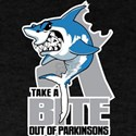 Bite Out Of Parkinsons T-Shirt