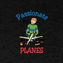 Passionate for Planes T-Shirt