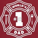 FD DAD Dark T-Shirt