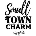 Small Town Charm T-Shirt