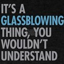 Glassblowing Thing T-Shirt