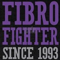 Fibro Fighter Since 1993 T-Shirt